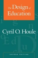 The Design of Education av Cyril O. Houle (Heftet)