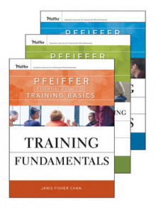 Pfeiffer Guide to Training Basics av Janis Fisher Chan (Heftet)