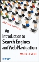 An Introduction to Search Engines and Web Navigation av Mark Levene (Heftet)