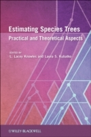 Estimating Species Trees (Innbundet)