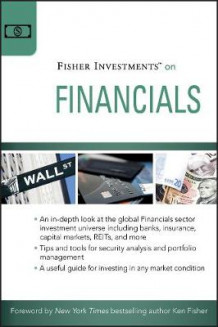 Fisher Investments on Financials av Fisher Investments og Jarred Kriz (Innbundet)