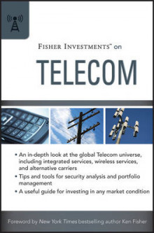 Fisher Investments on Telecom av Fisher Investments (Innbundet)