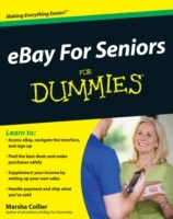 eBay for Seniors For Dummies av Marsha Collier (Heftet)