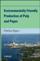 Environmentally-Friendly Production of Pulp and Paper av Dr. Pratima Bajpai (Innbundet)