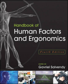 Handbook of Human Factors and Ergonomics av Gavriel Salvendy (Innbundet)