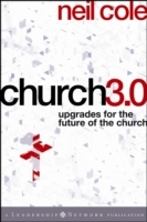Church 3.0 av Neil Cole (Innbundet)