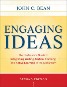 Engaging Ideas av John C. Bean (Heftet)