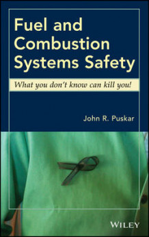 Fuel and Combustion Systems Safety av John R. Puskar (Innbundet)