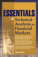 Essentials of Technical Analysis for Financial Markets av James Ming Chen (Heftet)