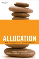 The New Science of Asset Allocation av Thomas Schneeweis, Garry B. Crowder og Hossein Kazemi (Innbundet)