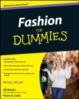 Fashion For Dummies av Jill Martin og Pierre A. Lehu (Heftet)