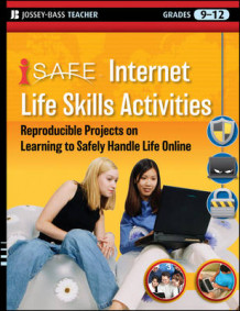 I-SAFE Internet Life Skills Activities av iSafe (Heftet)