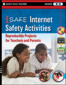 I-SAFE Internet Safety Activities av iSafe (Heftet)