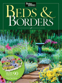 Beds and Borders av Better Homes & Gardens (Heftet)