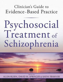 Psychosocial Treatment of Schizophrenia av Allen Rubin, David W. Springer og Kathi Trawver (Heftet)