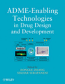 ADME-Enabling Technologies in Drug Design and Development (Innbundet)