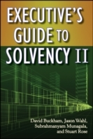 Executive's Guide to Solvency II av David Buckham, Jason Wahl, Subrahmanyam Munagala og Stuart Rose (Innbundet)