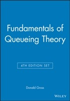Fundamentals of Queueing Theory av Donald Gross (Innbundet)