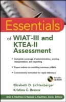 Essentials of WIAT-III and KTEA-II Assessment av Elizabeth O. Lichtenberger og Kristina C. Breaux (Heftet)