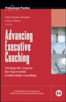 Advancing Executive Coaching (Innbundet)