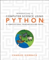 Introduction to Computer Science Using Python av Charles Dierbach (Heftet)