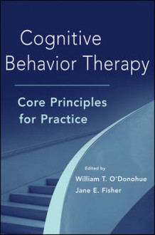 Cognitive Behavior Therapy (Innbundet)