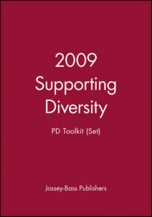 2009 Supporting Diversity: PD Toolkit (Set) av Jossey-Bass (Heftet)