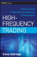 High-Frequency Trading av Irene Aldridge (Innbundet)
