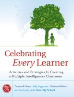 Celebrating Every Learner av Thomas R. Hoerr, Sally Boggeman, Christine Wallach og The New City School (Heftet)