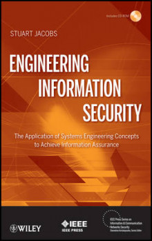 Engineering Information Security av Stuart Jacobs (Innbundet)