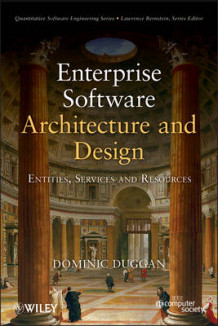 Enterprise Software Architecture and Design av Dominic Duggan (Innbundet)