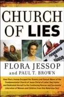 Church of Lies av Flora Jessop og Paul T. Brown (Heftet)