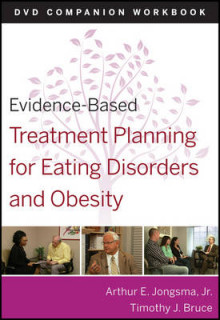 Evidence-based Treatment Planning for Eating Disorders and Obesity DVD Companion Workbook av Arthur E. Jongsma og Timothy J. Bruce (Blandet mediaprodukt)
