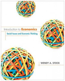 Introduction to Economics av Wendy A. Stock (Heftet)