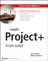 CompTIA Project+ Study Guide av Kim Heldman og William Heldman (Heftet)