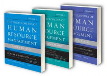 Encyclopedia of Human Resource Management av William J. Rothwell (Innbundet)