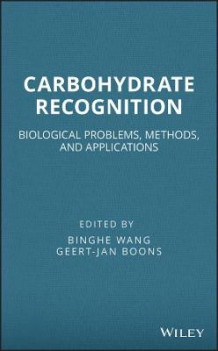 Carbohydrate Recognition (Innbundet)