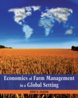 Economics of Farm Management in a Global Setting av Kent D. Olson (Innbundet)