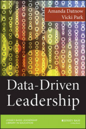 Data-Driven Leadership av Amanda Datnow og Vicki Park (Heftet)