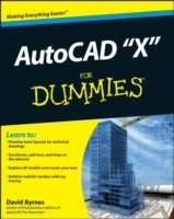 AutoCAD 2011 for Dummies av David Byrnes (Heftet)