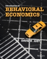 Introduction to Behavioral Economics av David R. Just (Heftet)