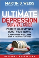 The Ultimate Depression Survival Guide av Martin D. Weiss (Heftet)
