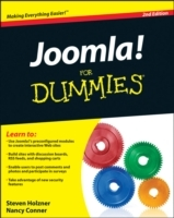 Joomla! For Dummies av Seamus Bellamy, Steve Holzner og Nancy Conner (Heftet)