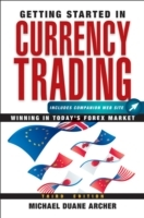 Getting Started in Currency Trading av Michael D. Archer (Heftet)