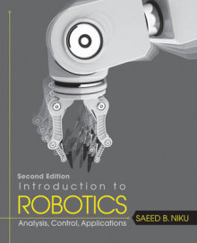 Introduction to Robotics av Saeed B. Niku (Innbundet)