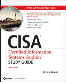 CISA av David L. Cannon (Heftet)