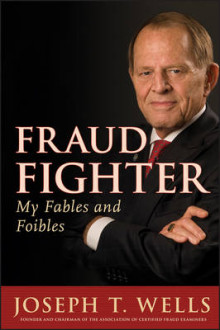 Fraud Fighter av Joseph T. Wells (Innbundet)