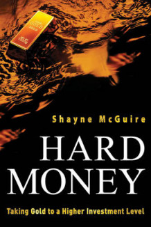 Hard Money av Shayne McGuire (Innbundet)