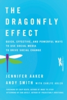The Dragonfly Effect av Jennifer Aaker, Andy Smith, Carlye Adler og Dan Ariely (Innbundet)