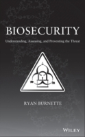 Biosecurity av Ryan Burnette (Innbundet)